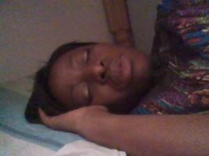 Hyper tired