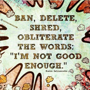 We are therefore advised to delete the word