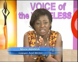 On the STV Voice of the Voiceless show
