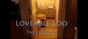 How Loveable is the Loo or any refuge of ours?