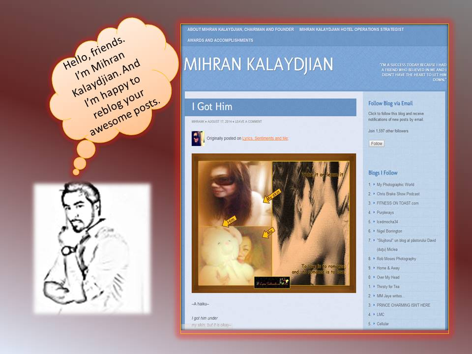 All About Mihran