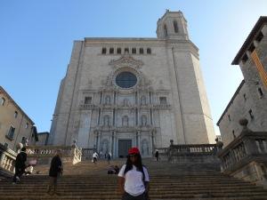 Peaceful Girona!