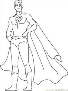 My Ss Hero
