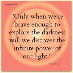 Courage by Brene Brown