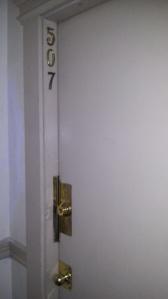 Gaby's former apartment, Exactly 507 N°124 Green St Lynn MA