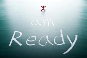 Uncle Sam I am ready :)