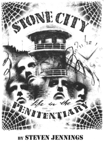 SC book cover