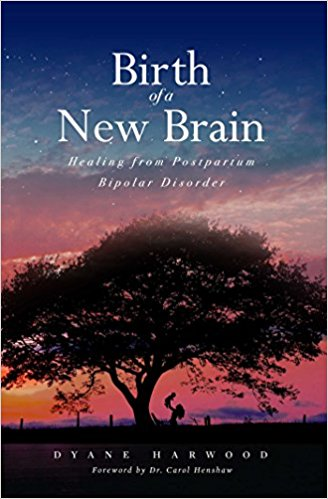 Birth of a new brain cover