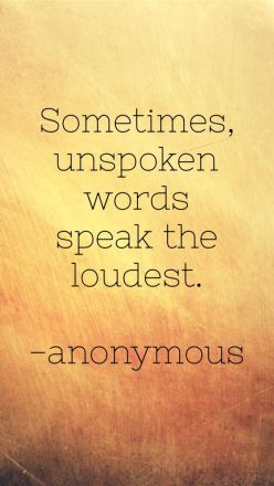 9ee297ea968f64dc341b74fcb194bf03--unspoken-words-life-lessons