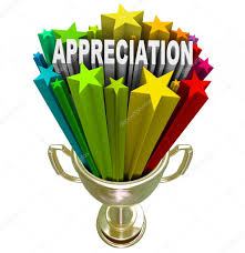 The Ultimate Appreciation Awards