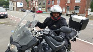 Motor Biking 101 in Bxl 2015
