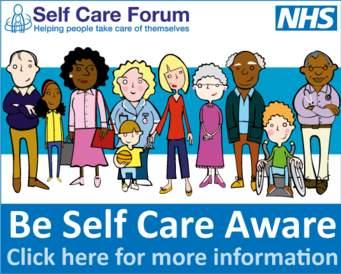 Self Care awareness