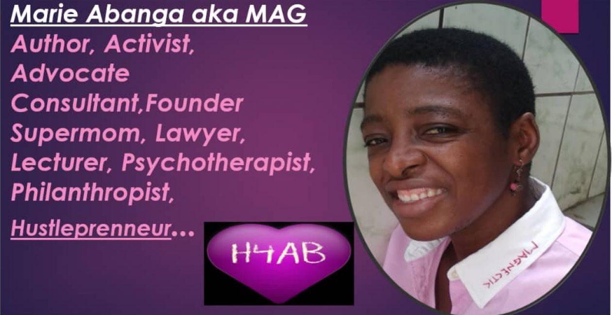 Marie Abanga's Blog