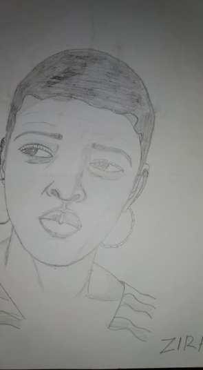 Drawn by Steve 17