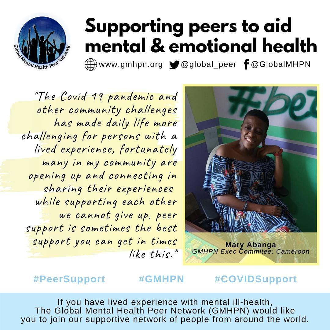 A Mental illness is no death sentence ooooo - MAG's Blog